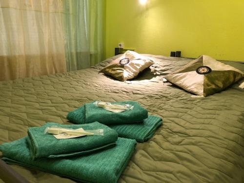 Hostel Severnaya Zvezda