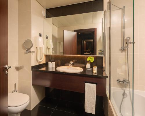 Montebelo Viseu Congress Hotel - Photo 8 of 83