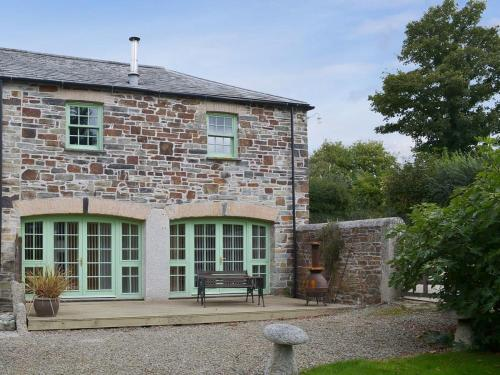 The Coach House, Bodmin, Cornwall