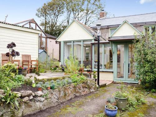 Nan's Cottage, Redruth, Cornwall