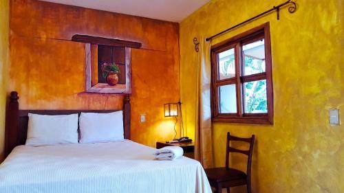 . Hotel Rancho Argueta