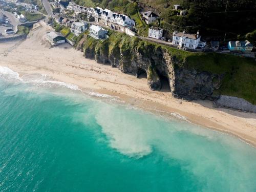 The Beach House, Portreath, Cornwall