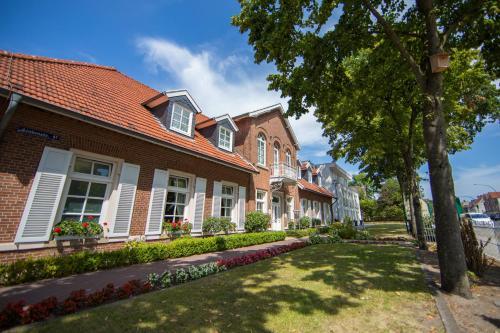 . Altes Landhaus