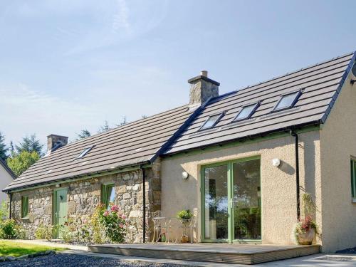 . Glenside Cottage