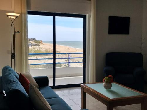 Oceanides Beachfront Apartments, Loulé