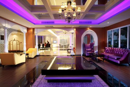 Chillax Resort photo 36