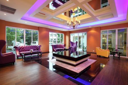 Chillax Resort photo 38