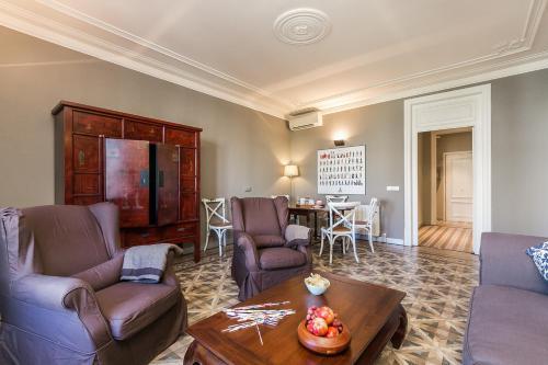 Bcn Paseo De Gracia Rocamora Apartment photo 2