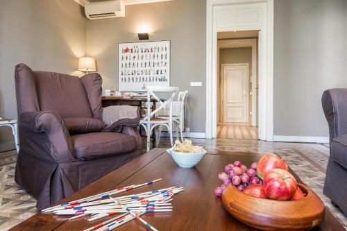 Bcn Paseo De Gracia Rocamora Apartment photo 3