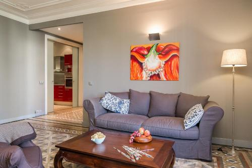 Bcn Paseo De Gracia Rocamora Apartment photo 4