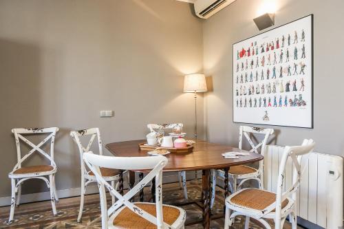 Bcn Paseo De Gracia Rocamora Apartment photo 5