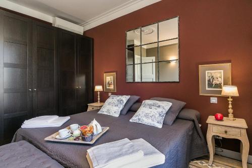 Bcn Paseo De Gracia Rocamora Apartment photo 14