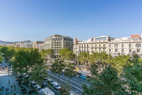Bcn Paseo De Gracia Rocamora Apartment photo 15