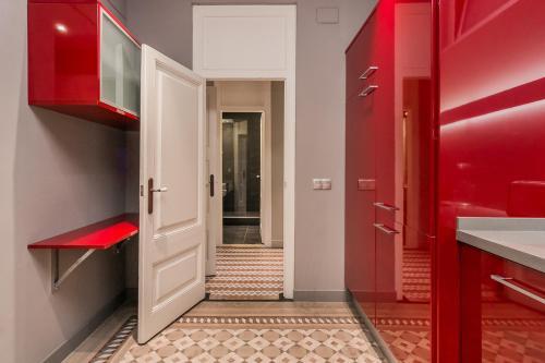 Bcn Paseo De Gracia Rocamora Apartment photo 18