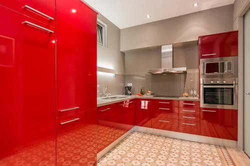 Bcn Paseo De Gracia Rocamora Apartment photo 19