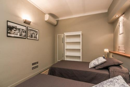 Bcn Paseo De Gracia Rocamora Apartment photo 24