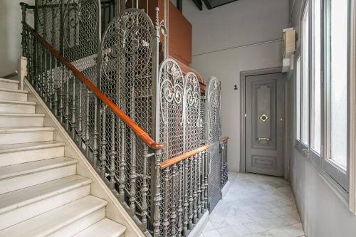 Bcn Paseo De Gracia Rocamora Apartment photo 27