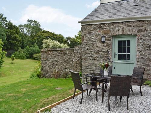 Cider Press Cottage, Torpoint, Cornwall