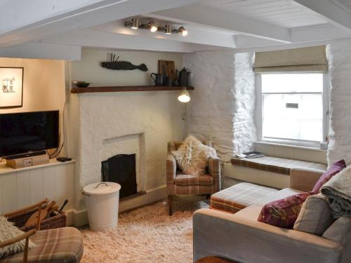 Haven Cottage, Port Isaac, Cornwall