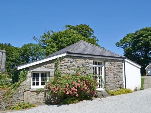 The Smithy, Lanteglos, Cornwall