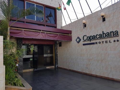 HotelCopacabana Hotel