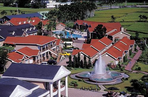 . Shan Shui Shen Resortopia Hotel