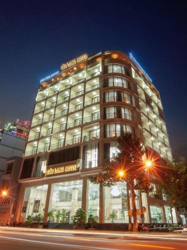 . Cuu Long Hotel