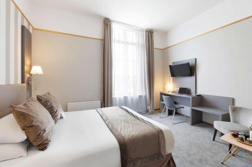 . Best Western Hotel Saint Claude