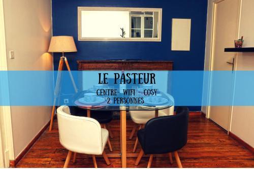 LE PASTEUR - Superdole - Apartment - Dole