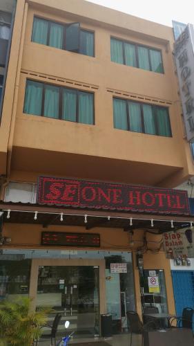 . Se One Hotel