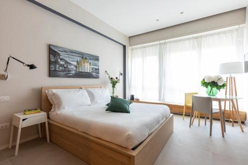 . BePlace Garibaldi Suites