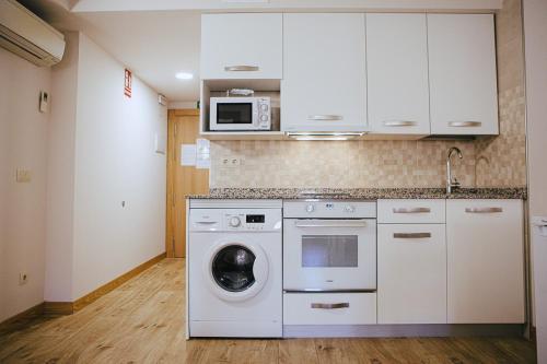 . Apartamentos Ducay