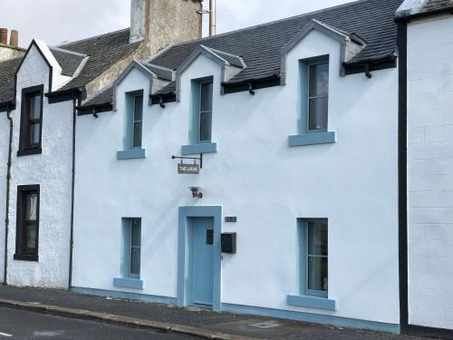 The Lodge, Port Ellen, Islay