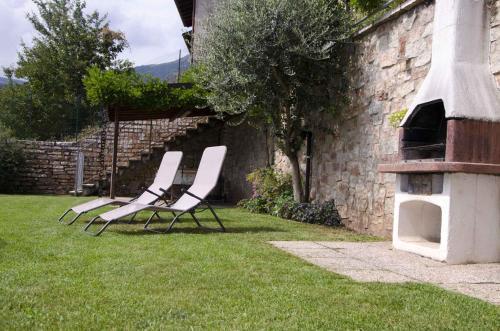 Villetta Glicine - Accommodation - Brentonico