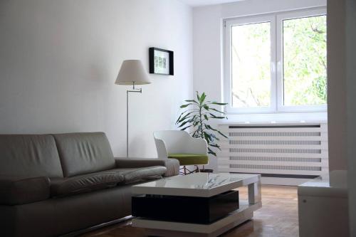 Designer Apartment in heart of city - River view! - Niš