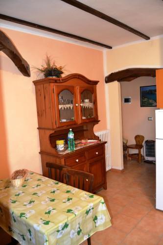 Locazione Turistica appartamento Camino img6