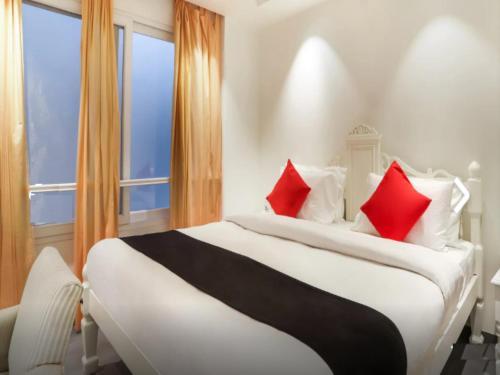 . Hotel Pinky Villa - 5 mins from New Delhi Railway Station