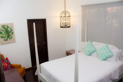 Apart-Hotel Villa Sarela, San Pedro Sula