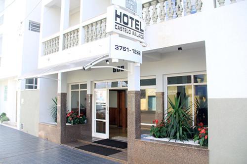 Foto de Castelo Palace Hotel