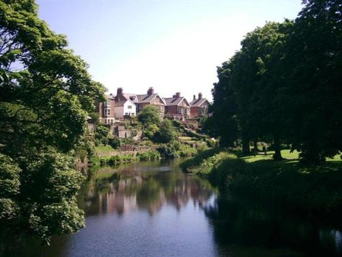 Riverside Guest House Morpeth