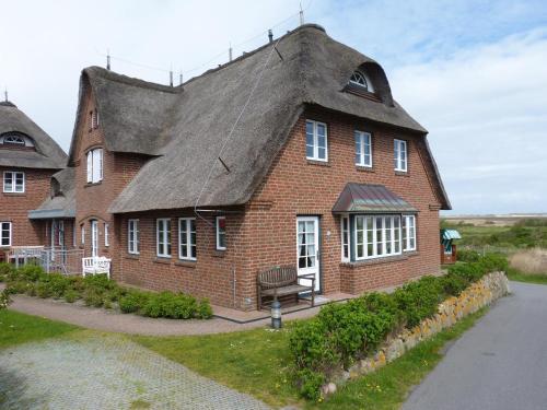 . Hus Waasluuper Lachmöwe