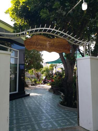 Rose house, Tuy Hoa