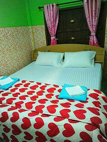 Sky Beach Travel & Hostel