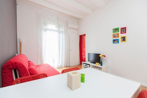 Stay Barcelona Gotico Apartments photo 2