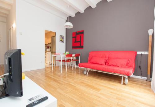 Stay Barcelona Gotico Apartments photo 11