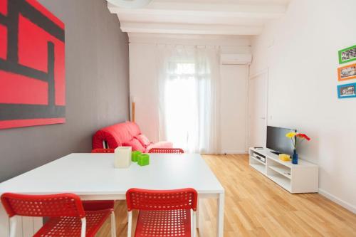 Stay Barcelona Gotico Apartments photo 12