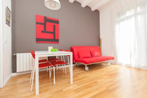 Stay Barcelona Gotico Apartments impression