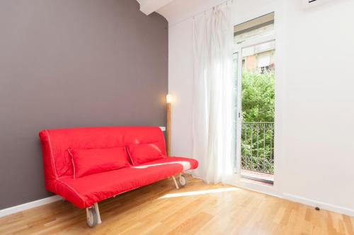 Stay Barcelona Gotico Apartments photo 22