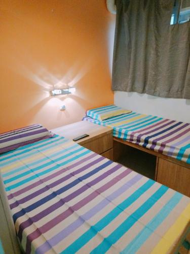 Tsim Sha Tsui MTR✦11 New Studio Room 2xSingle Bed