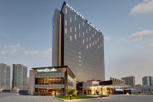 Novotel Sharjah Expo Center - Photo 3 of 126